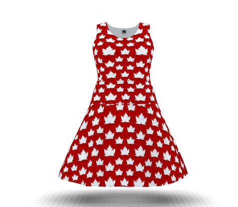 Canada Dresses